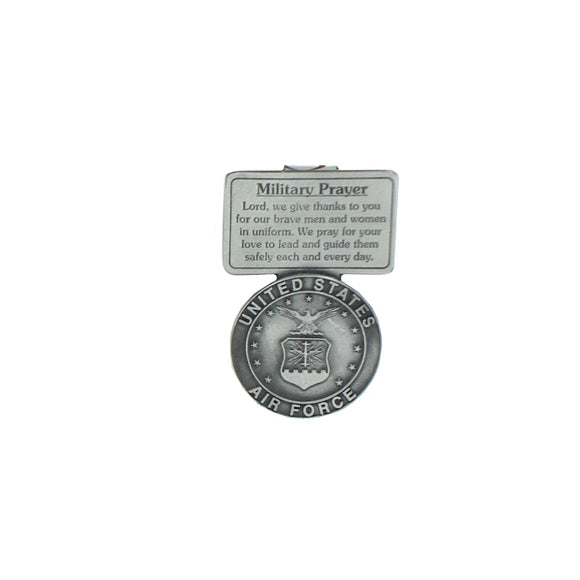 Air Force Military Visor Clip