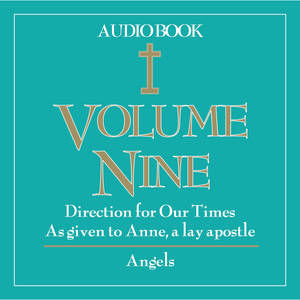 Direction for Our Times Vol. 9 CD: Angels