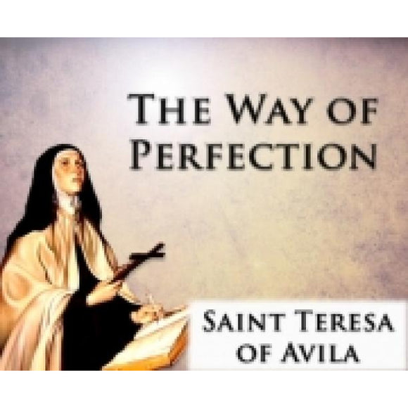 The Way of Perfection Audio Book