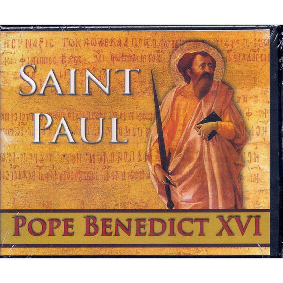 Saint Paul Audio Book