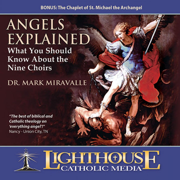 Angels Explained: What You Should Know About the Nine Choirs