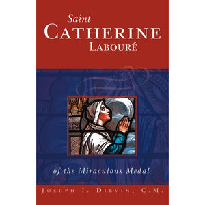 Saint Catherine Laboure