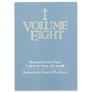 Volume 8: Resting in the Heart of the Savior