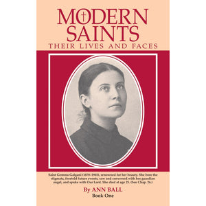 Modern Saints, Book 1