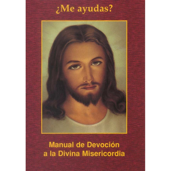 Manual de Devocion a la Divina Misericordia