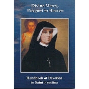 Handbook of Devotion to St. Faustina