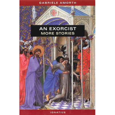 Exorcist: More Stories