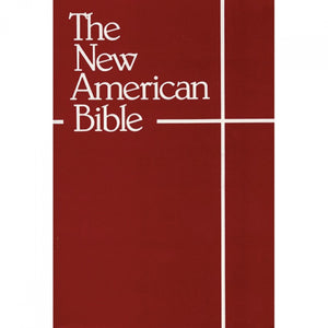 New American Bible: Student Edition