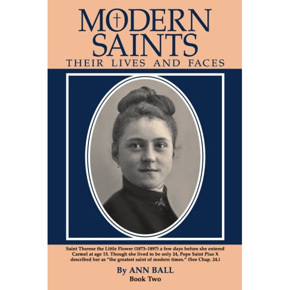 Modern Saints, Book 2
