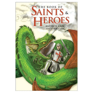 Book of Saints & Heroes