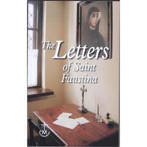 Letters of Saint Faustina