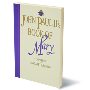 John Paul II's Book of Mary