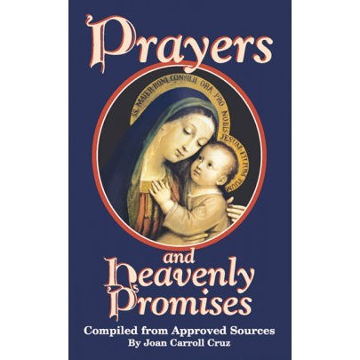Prayers and Heavenly Promises