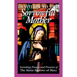 Devotion the Sorrowful Mother