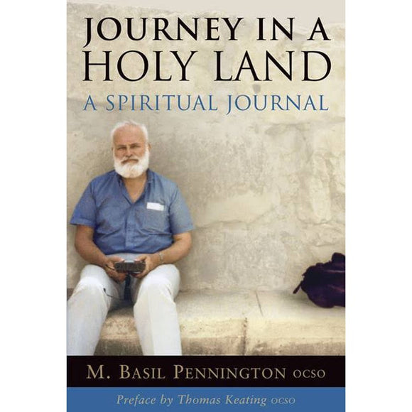 Journey in a Holy Land