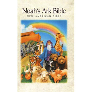 Noah's Ark Bible (NAB) - Hardcover