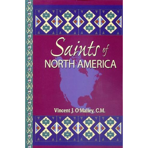 Saints of North America
