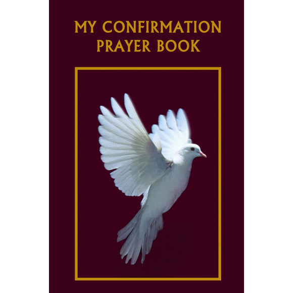 My Confirmation Prayer Book