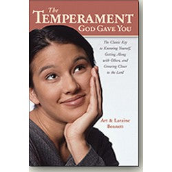 The Temperament God Gave You
