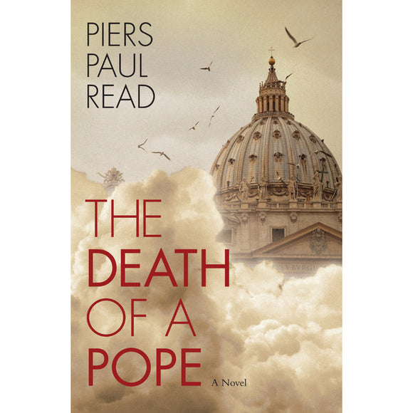 The Death of a Pope: A Novel