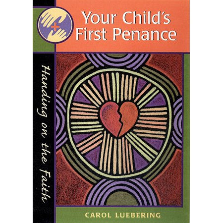 Your Child's First Penance