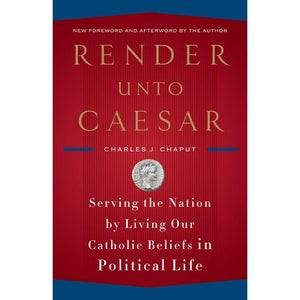 Render Unto Caesar: Serving the Nation