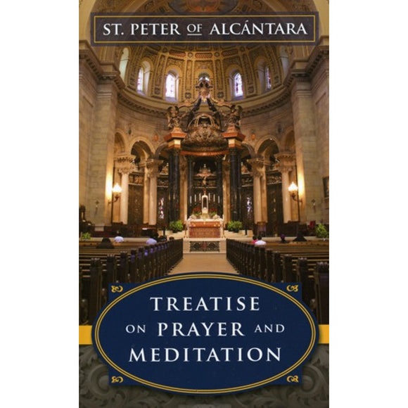 Treatise on Prayer and Meditation