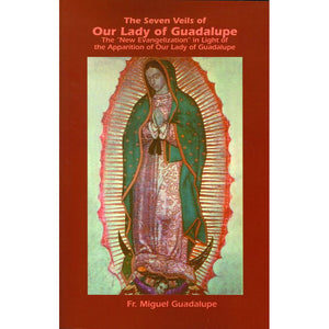 The Seven Veils of Our Lady of Guadalupe
