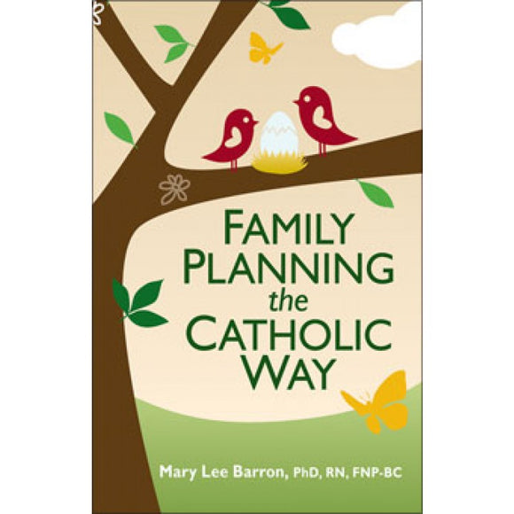 Family Planning the Catholic Way