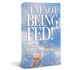 """I'm Not Being Fed"": Discovering the Food that Satisfies the Soul"