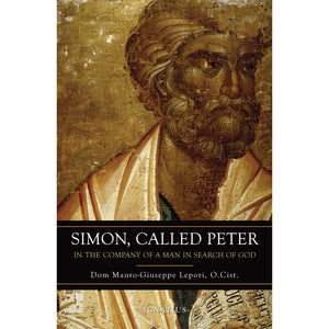 Simon, Called Peter