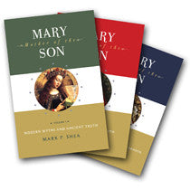 Mary, Mother of the Son: Volumes 1-3