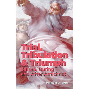 Trial, Tribulation & Triumph