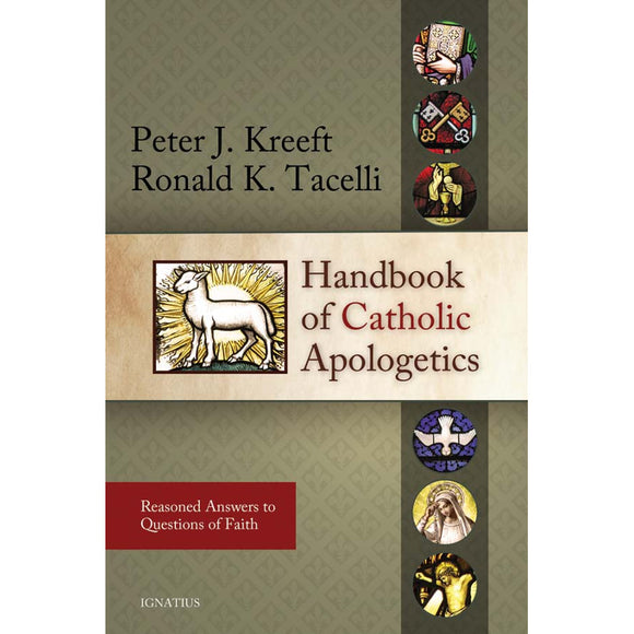 Handbook of Catholic Apologetics