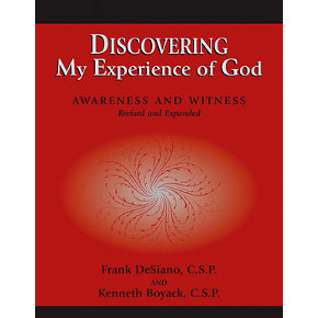 Discovering My Experience of God