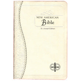 St. Joseph N.A.B. Gift Edition Marriage Bible