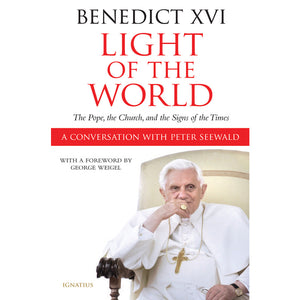 Light of the World: The Pope, The Church and The Sign of the Times