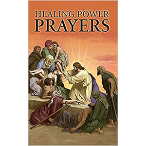 Healing Power Prayers