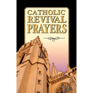 Catholic Revival Prayers