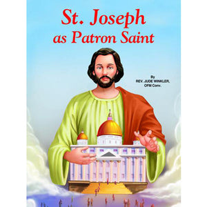 St. Joseph as Patron Saint