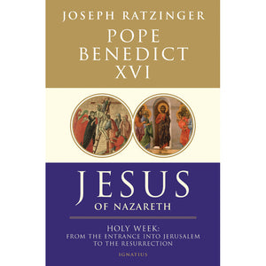 Jesus of Nazareth: Holy Week