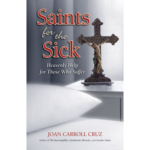 Saints for the Sick