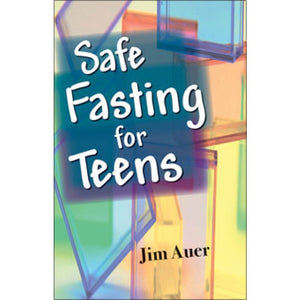 Safe Fasting for Teens