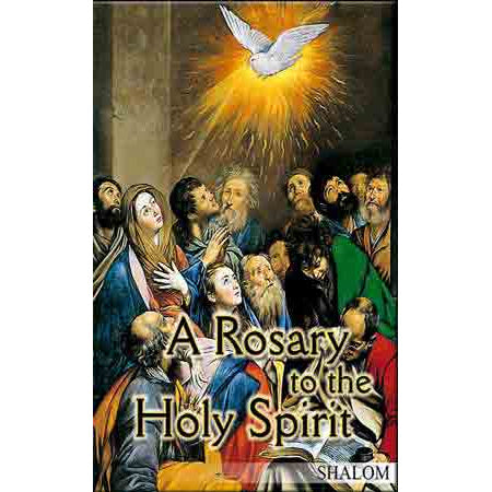 A Rosary to the Holy Spirit