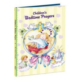 Children's Bedtime Prayers