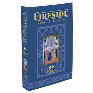 Fireside Personal Study Bible