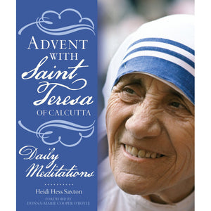 Advent with St. Teresa of Calcutta