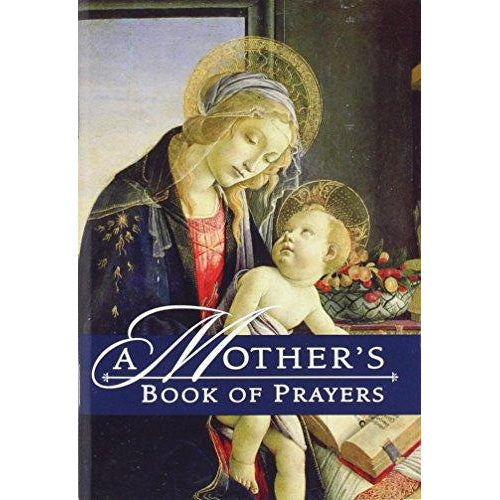 Mother's Book of Prayers