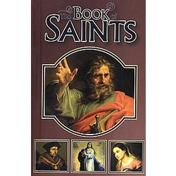 The Book of Saints