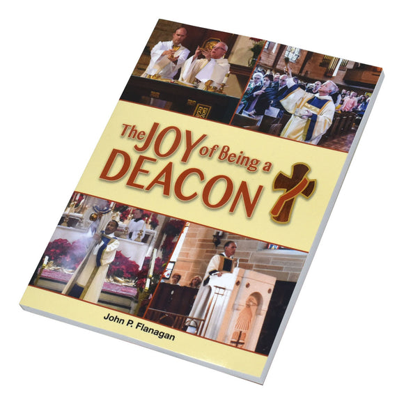 Joy of Being a Deacon